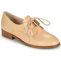 Shoes Women Derby shoes San Marina MAELICE Nude
