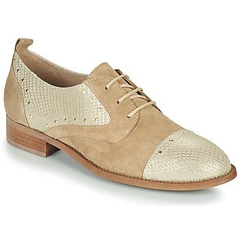 Shoes Women Derby shoes San Marina MAXYE/VEL Sable