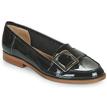 Shoes Women Loafers San Marina MANESSA/VS Black