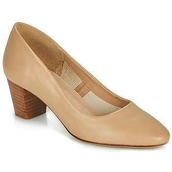 Shoes Women Sandals San Marina APANDO Beige