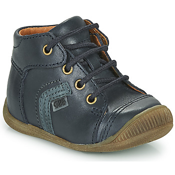 Shoes Boy High top trainers GBB GARY Blue
