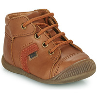 Shoes Boy High top trainers GBB GARY Brown