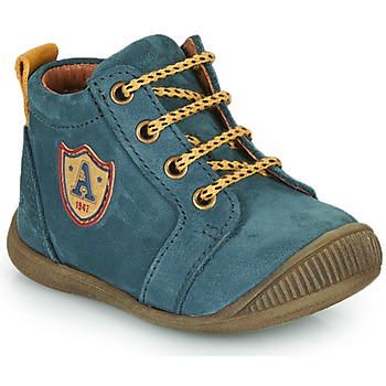 Shoes Boy High top trainers GBB EDWIN Blue
