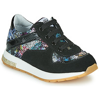 Shoes Girl Low top trainers GBB LELIA Multicolour