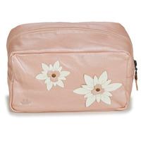 Bags Girl Vanity cases Easy Peasy VANITOO EDELWEISS Pink