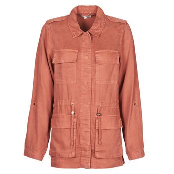 material Women Jackets / Blazers Only ONLKENYA Pink