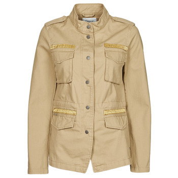material Women Jackets / Blazers Only ONLNEW SIKA Beige