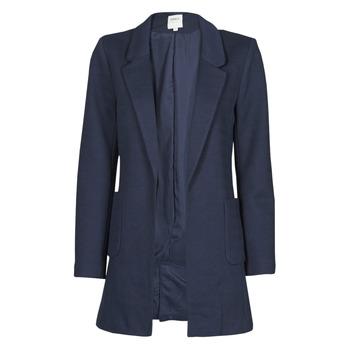 material Women Jackets / Blazers Only ONLBAKER-LINEA Marine
