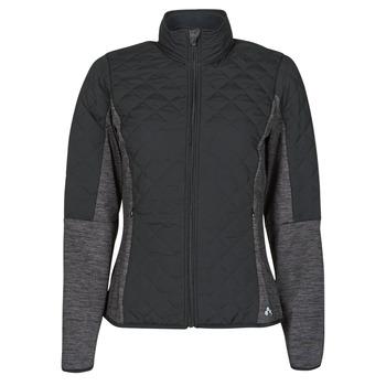 material Women Duffel coats Only Play ONPFIORI Black