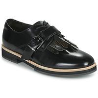Shoes Women Derby shoes JB Martin BALIDAY Black