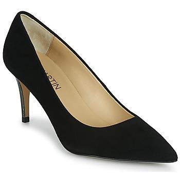 Shoes Women Court shoes JB Martin ADELYS Black