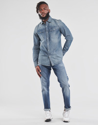 material Men straight jeans G-Star Raw STRAIGHT Blue