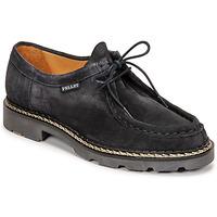 Shoes Men Derby shoes Christian Pellet Macho Blue