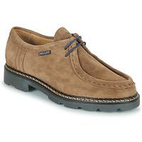 Shoes Men Derby shoes Christian Pellet Macho Beige