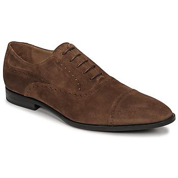 Shoes Boy Low top trainers Christian Pellet ALEX Beige
