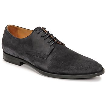 Shoes Men Derby shoes & Brogue shoes Christian Pellet Alibi Blue