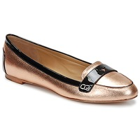 Shoes Women Loafers C.Petula STARLOAFER Pink