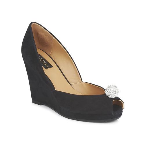 Shoes Women Court shoes C.Petula YVONNE Black