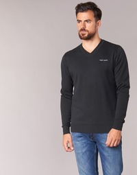 material Men jumpers Teddy Smith PULSER Black