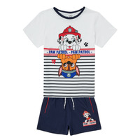 material Boy Sets & Outfits TEAM HEROES  PAW PATROL SET Multicolour