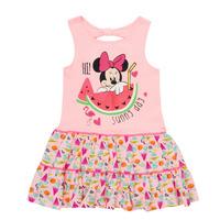 material Girl Short Dresses TEAM HEROES  MINNIE DRESS Pink