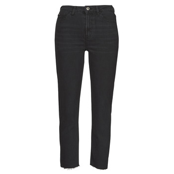 material Women 3/4 & 7/8 jeans Only ONLEMILY Black