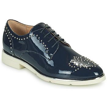 Shoes Women Derby shoes JB Martin PRETTYS Marine
