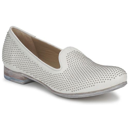 Shoes Women Loafers Strategia CLOUPI White