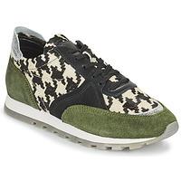 Shoes Women Low top trainers JB Martin GLOIRE White