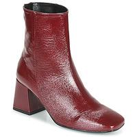 Shoes Women Ankle boots JB Martin VERTIGE Bordeaux