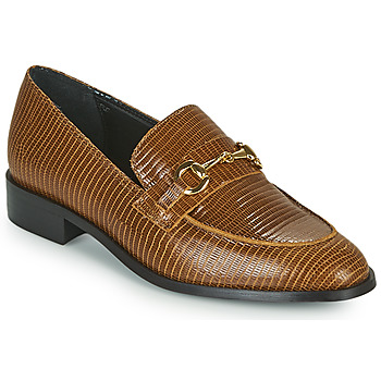 Shoes Women Ballerinas JB Martin AMICALE Brown