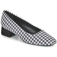 Shoes Women Court shoes JB Martin TONIQUE Black
