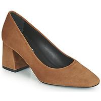 Shoes Women Court shoes JB Martin TAMARA Brown