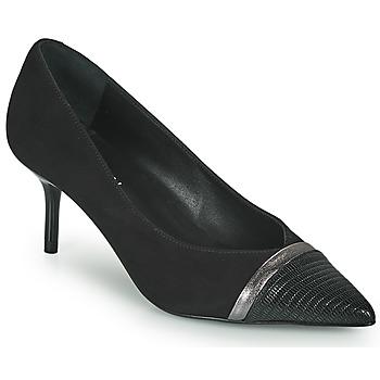Shoes Women Court shoes JB Martin TROUBLANTE Black