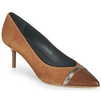 Shoes Women Court shoes JB Martin TROUBLANTE Brown