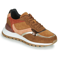Shoes Women Low top trainers JB Martin HUMBLE Brown