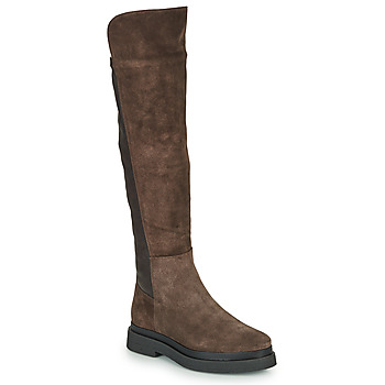 Shoes Women Boots JB Martin OLYMPE Brown