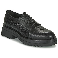Shoes Women Low top trainers JB Martin OMBRE Black