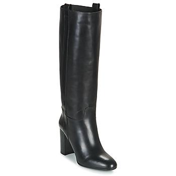 Shoes Women Boots JB Martin MODEUSE Black