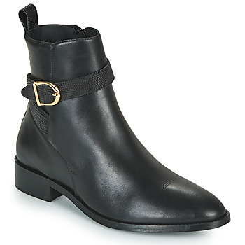 Shoes Women Mid boots JB Martin AGREABLE Black