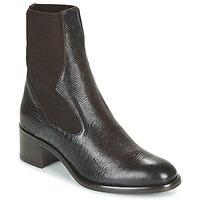 Shoes Women Mid boots JB Martin ORIGAN Brown