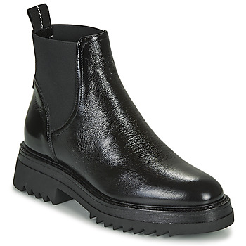 Shoes Women Mid boots JB Martin ORACLE Black