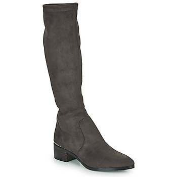 Shoes Women Boots JB Martin JOLIE Grey