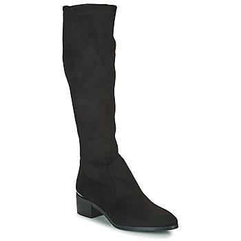 Shoes Women Boots JB Martin JOLIE Black