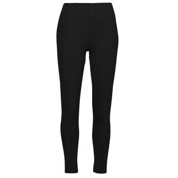 material Women leggings Yurban OHAVE Black