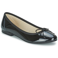 Shoes Women Ballerinas Betty London VROLA Black