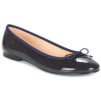 Shoes Women Ballerinas Betty London VROLA Marine