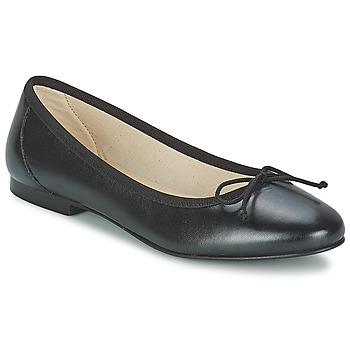 Shoes Women Ballerinas Betty London VROLA Black