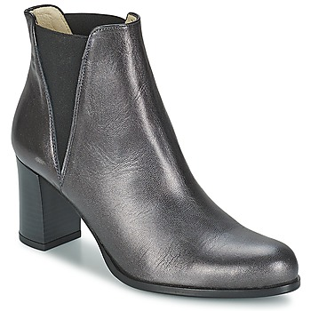 Shoes Women Ankle boots Betty London GALAXA Grey