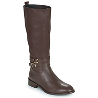 Shoes Women Boots JB Martin AMUSEE Brown